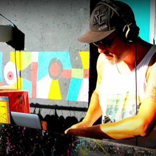 DJ GORGAX  ELECTRODUB NOISE EXPERIMENTS