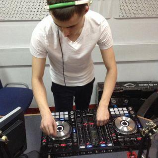 DJ BEAT - RAMbeat - new sounds on 89,8 FM Wroclaw (09-03-14) + Interview