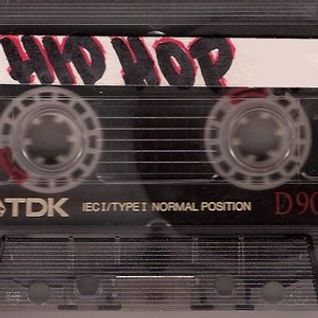 ZERO - UK Hip Hop 1989/1990