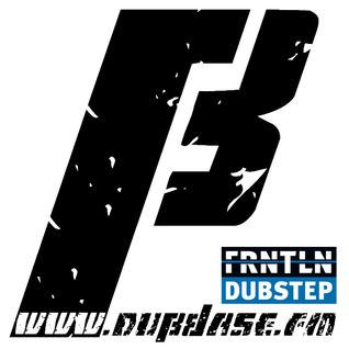 FRNTLN Session – Dubbase FM 6th Nov 2012