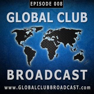 Global Club Broadcast Episode 008 (Nov. 30, 2016)