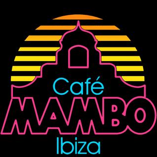 Jotta Barcellos @ Cafe Mambo Ibiza - 6th Jan