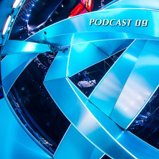 Podcast #9 (24-09-2012)