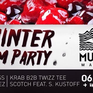 Twizztee  – Music Mafia Winter Jam Party Special