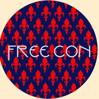 Free Con - Red Sea Dance Radio Mix #32 (10.4.2012)