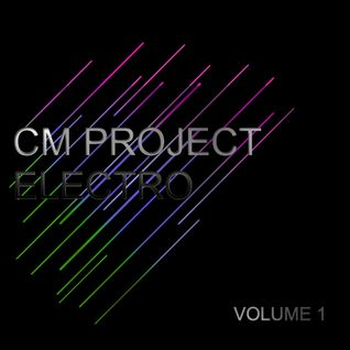 Connor Mckeown - Electro Mix (February 2011)