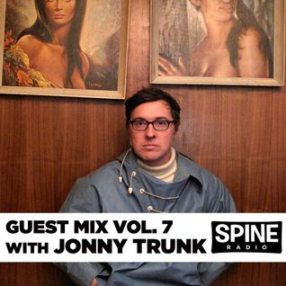 Guest Mix Vol.7 - Jonny Trunk's Mind Sex