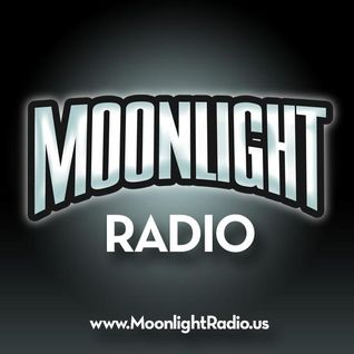 Moonlight Radio Episode 016 w/ Space Rockerz & Paul Ahi