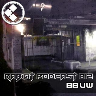 [RP012] RABIAT Podcast 012 by 88UW