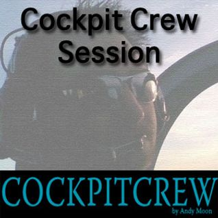 AMCC03#12 Andy Moon Cockpitcrew Session 03#12