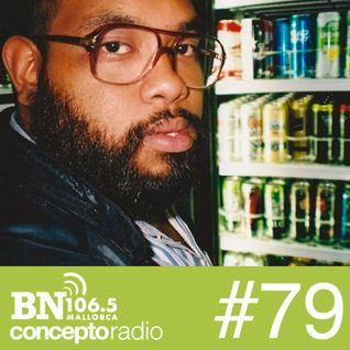 Concepto Radio en BN Mallorca #79