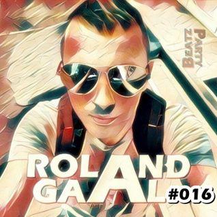 Roland Gaal - Party Beatz #016