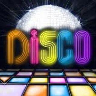 DJ NAUGHTYS ROLLER DISCO SHOW