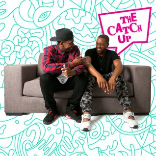 THE CATCH UP: 002 | MICHELLE OBAMA - CALL ME