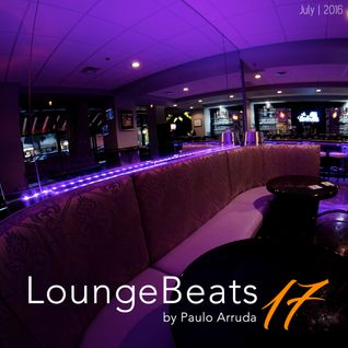 Lounge Beats 17 by Paulo Arruda