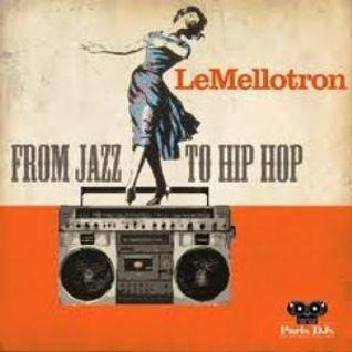 Hedonist Jazz - Return of Jazz & Hip Hop Special (part 2)