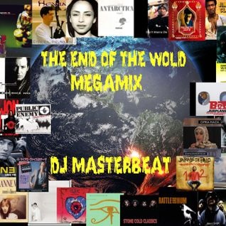 The End of the World Megamix by Dj MasterBeat