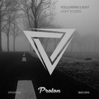 Following Light - 06.07.2016 Light Sourse 006