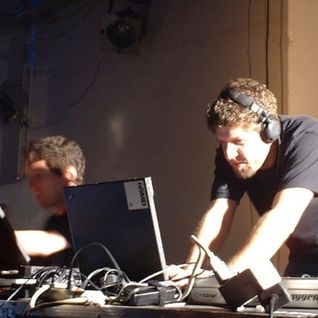 Gridlock live in San Francisco, 17 October 2004