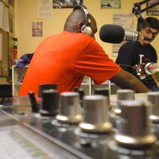 Emission La Voix du HipHop du 26 février 2011