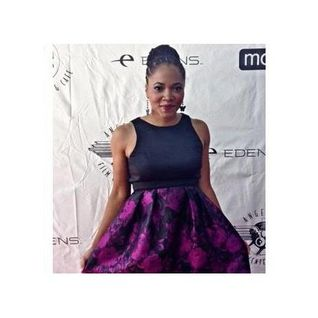 DMV actress and producer Devin Nikki Thomas stops by