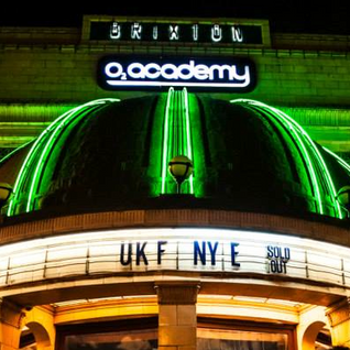 Ben Knight at UKF - NYE set - Recorded LIVE at 02 Academy Brixton