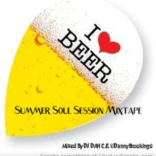 I Love Beer: Summer Soul Session Mixtape
