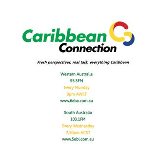 """Caribbean Connection 17.10.2016 - """"Caribbean Superstitions"""""""