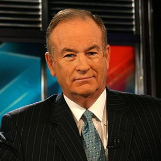 The Chill O'Reilly Factor Mix