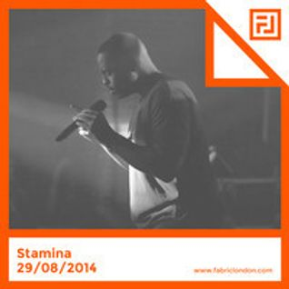 Stamina - Fabriclive x Bukem In Session Mix