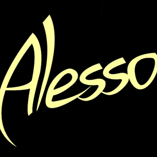 Alesso - BBC Radio 1 Essential Mix (03-24-2012)
