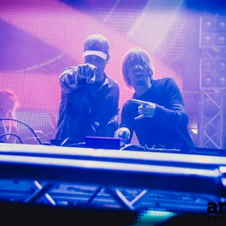 RioTGeaR - Ultra Music Festival - March 2014