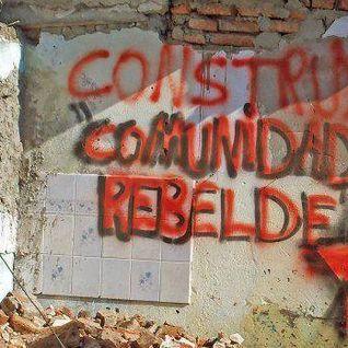 2015-03-09│Balearon a integrante de Comunidad Rebelde│Carolina- miembro de Comunidad Rebelde