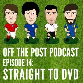 Ep.14 Straight To DVD