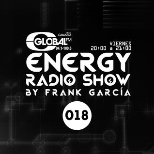 Energy Radio Show 018