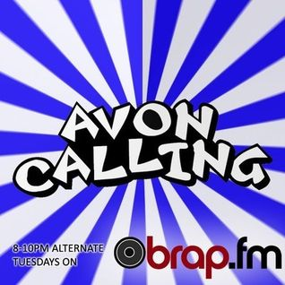AVON CALLING – 26TH APRIL 2012 – PARADIGM – HOSPITAL RECORDS