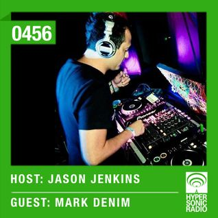 Hypersonic 456 2015-02-27 w/ Mark Denim & Jason Jenkins