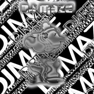 DJ Maze - I Lub Dub 04-10-12