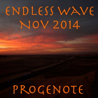 Endless Wave - Nov 2014