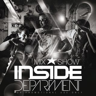 Inside Department MixSession July 2011