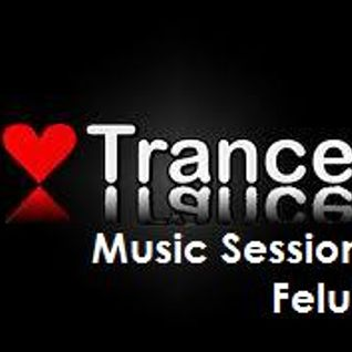 I Love Trance Music Sessions Episode 1