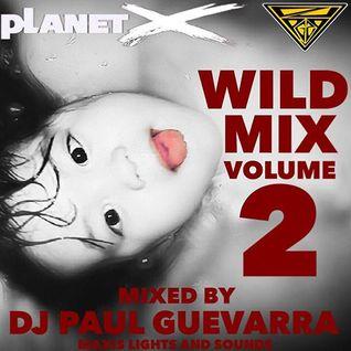 WILD MIX 2