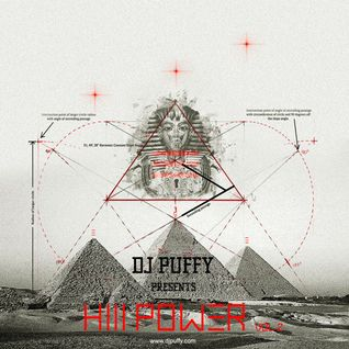Hiii Power Vol.2 (Mixed by Dj Puffy)