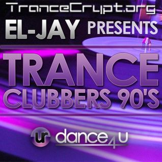 EL-Jay - TranceClubbers 90's 002, TranceCrypt -2011.01.02