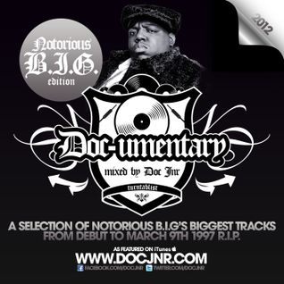 Biggie - The Doc-umentary