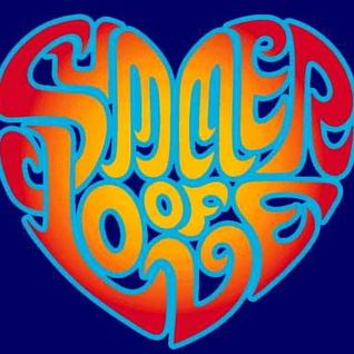 Summer of Love 2012 - Jeff S. mix