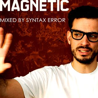 Magnetic Magazine Guest Podcast: Syntax Error