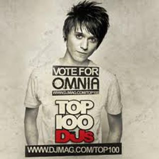 OMNIA Best Tracks 2012 Trance Prog Mix