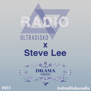 ultraDisko Radio with Steve Lee