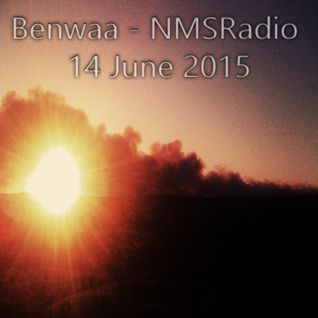 Benwaa - NMSRadio 14 June 2015